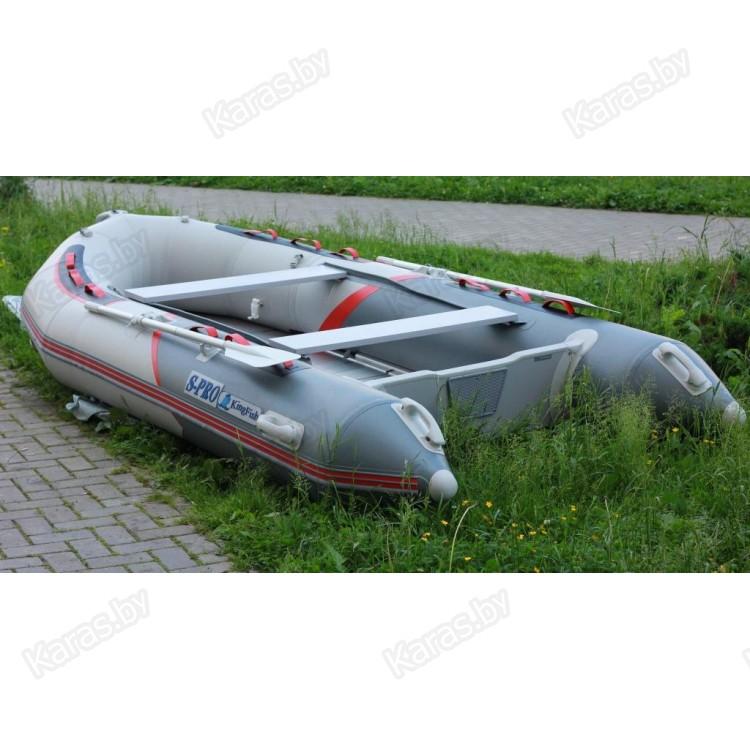 купить прицеп для лодки пвх 340